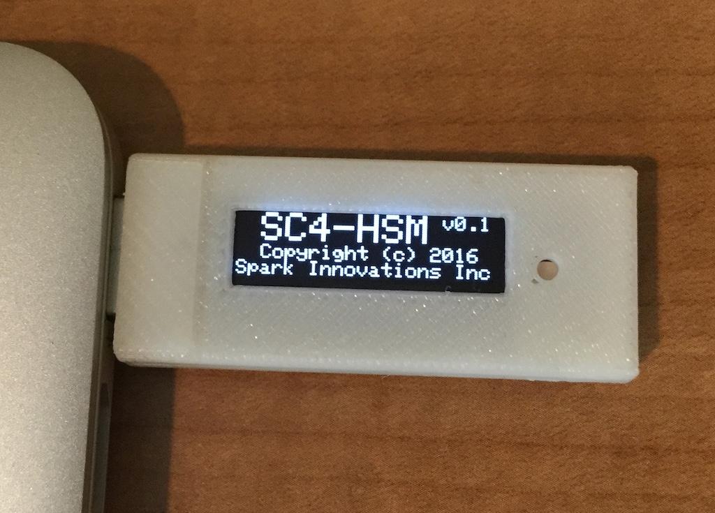SC4-HSM